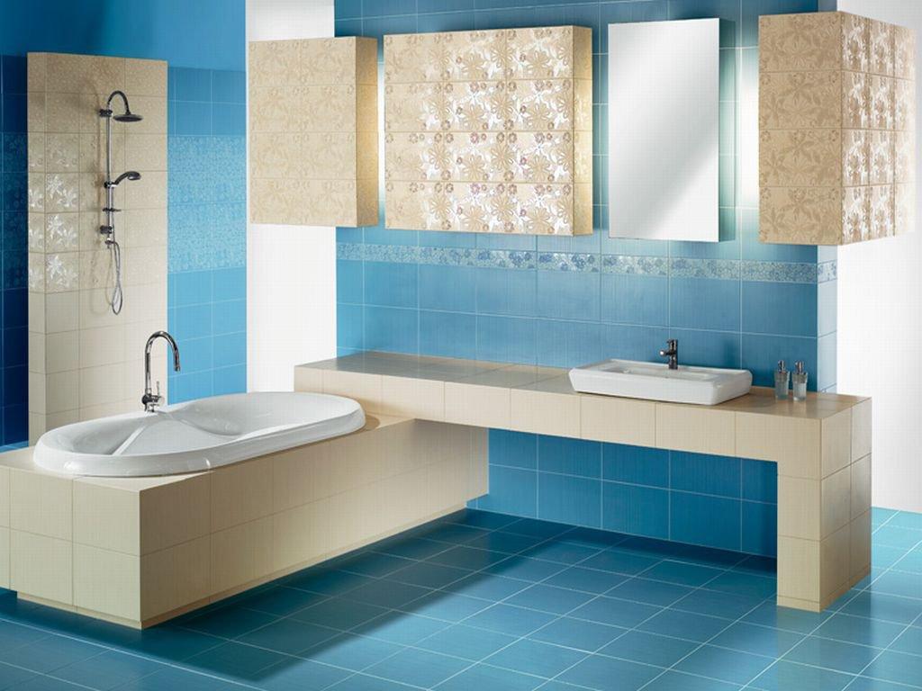 Kolory Pasujące Do Twojej łazienki