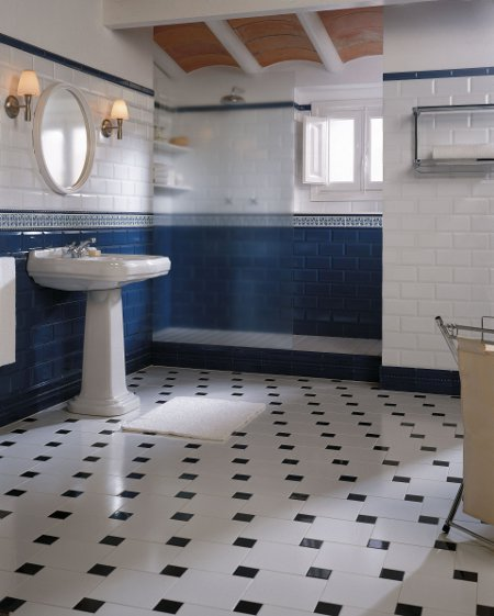 How to Layout a subway tile shower  YouTube