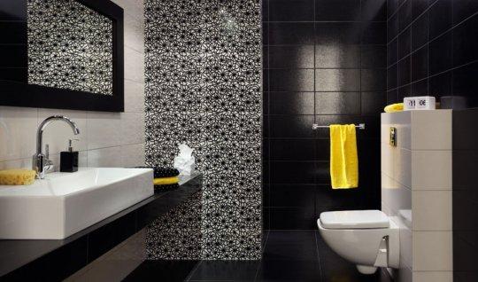 Jak Stworzyć łazienkę W Nowoczesnym Stylu Z Produktami Z