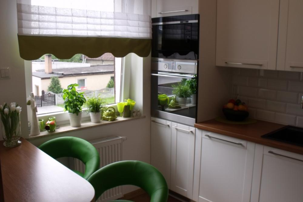 Domowe inspiracje, zdjęcie 3 -> Inspiracje Domowe Kuchnia