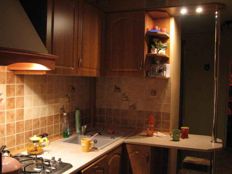 Moja kuchnia, zdjęcie 1 -> Moja Kuchnia Meble